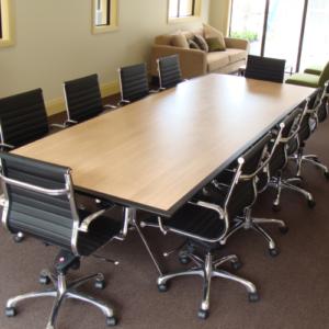 Meeting Boardroom Seating